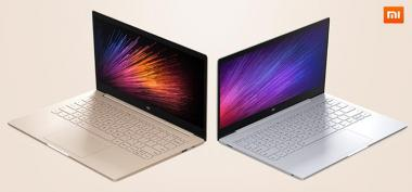 Mi Notebook Air, Laptop Xiaomi Pertama Saingi MacBook Apple